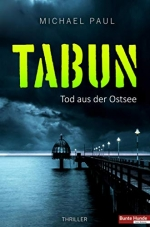 Tabun - Thriller - Michael Paul