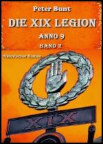 Die XIX Legion - Teil 2 - Peter Bunt